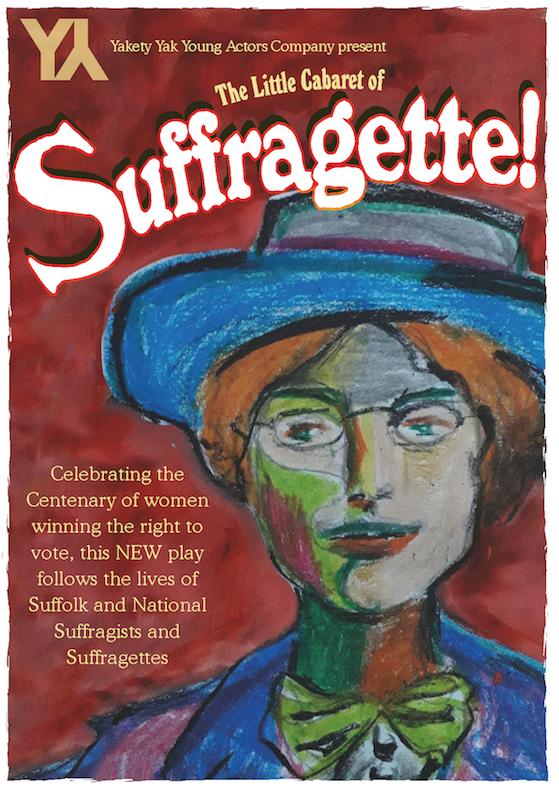 Suffragette!